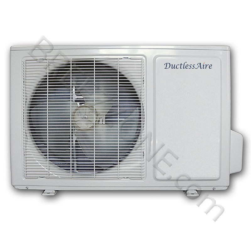 24000 btu ductless mini split air conditioners and heat pumps breezzone. Black Bedroom Furniture Sets. Home Design Ideas