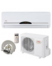 24000 BTU YMGI Ductless Mini Split Air Conditioner Heat Pump 208-230V 13 SEER with 25 Ft  Kit