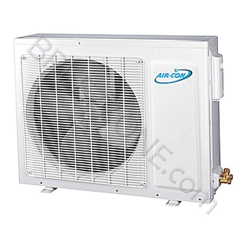 36000 BTU Air-Con Ductless Mini Split Air Conditioner Heat