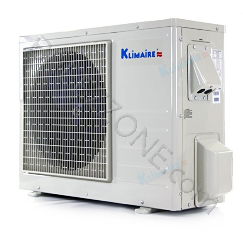 12000 Btu Klimaire Ductless Mini Split Air Conditioner