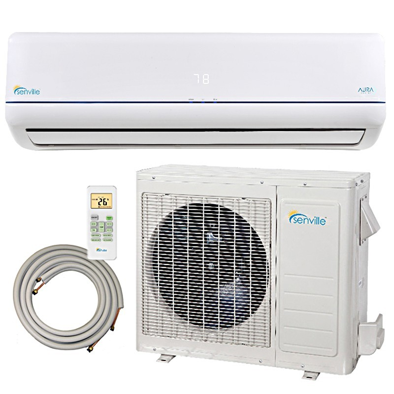 Room Air Conditioner Wall Mount Ductless