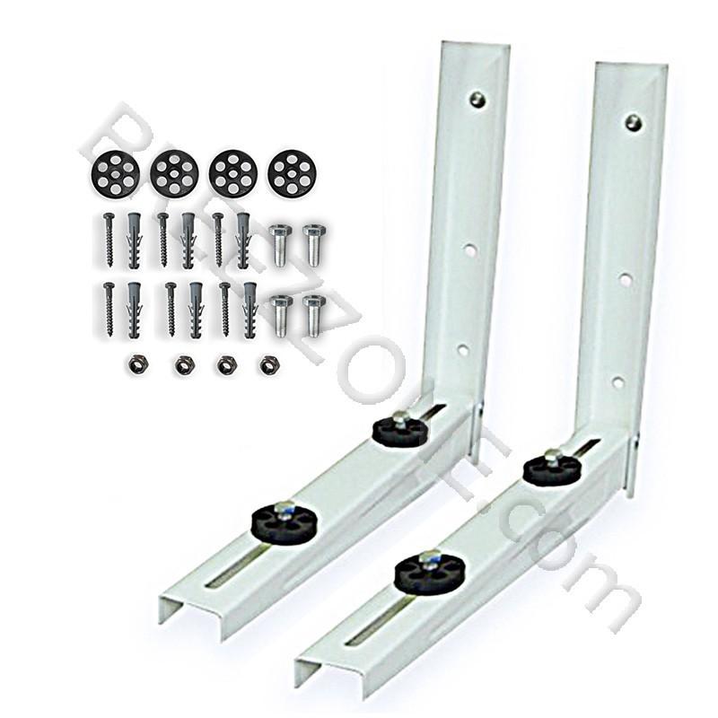 9000 BTU Air-Con Ductless Mini Split Air Conditioner Heat Pump 208-230