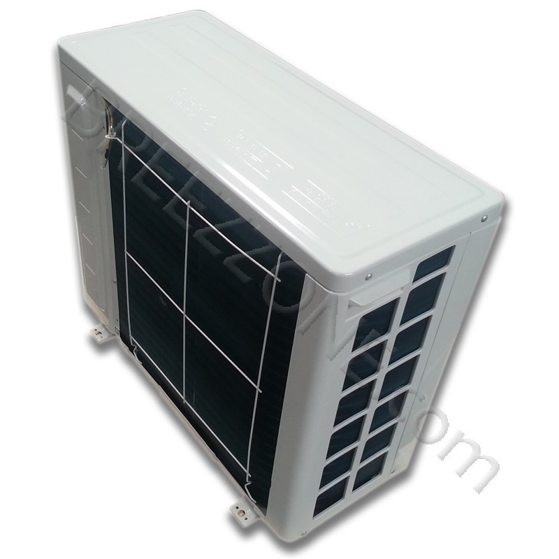 24000 BTU Air-Con Ductless Mini Split Air Conditioner Heat Pump 230V