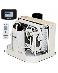12,000 BTU Webasto Marine Air Conditioner with Heat 115V