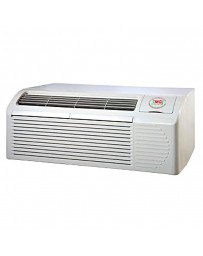 12,000 BTU YMGI PTHP Packaged Terminal Air Conditioner Heat Pump with 3kW Heater
