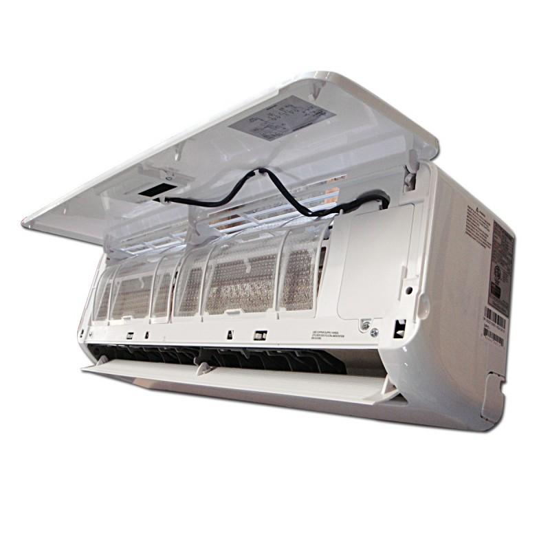 Radiateur schema chauffage climatiseur lg 12000 btu for Climatiseur mural lg 12000 btu