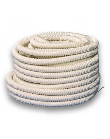 "20 Ft Universal Condensate Drain Hose 5/8"" ID UV resistant"