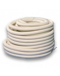 "50 Ft Universal Condensate Drain Hose 5/8"" ID UV Resistant"