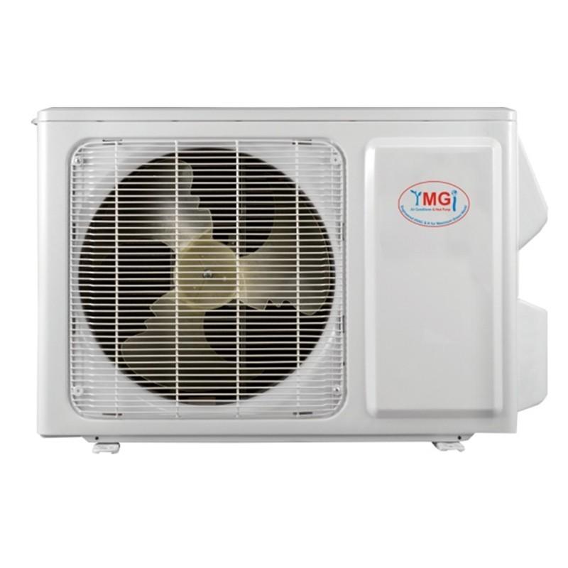 Btu Ymgi Ceiling Floor Mini Split Air Conditioner Heat Pump V Seer Dc Inverter With Kit