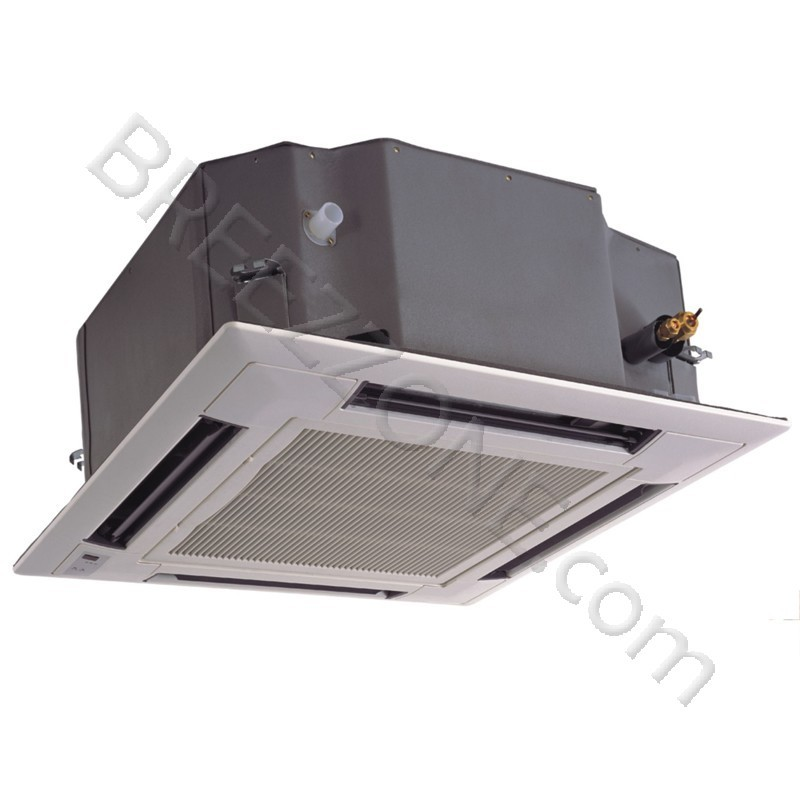 18000 Btu Ymgi Ceiling Cassette Mini Split Air Conditioner