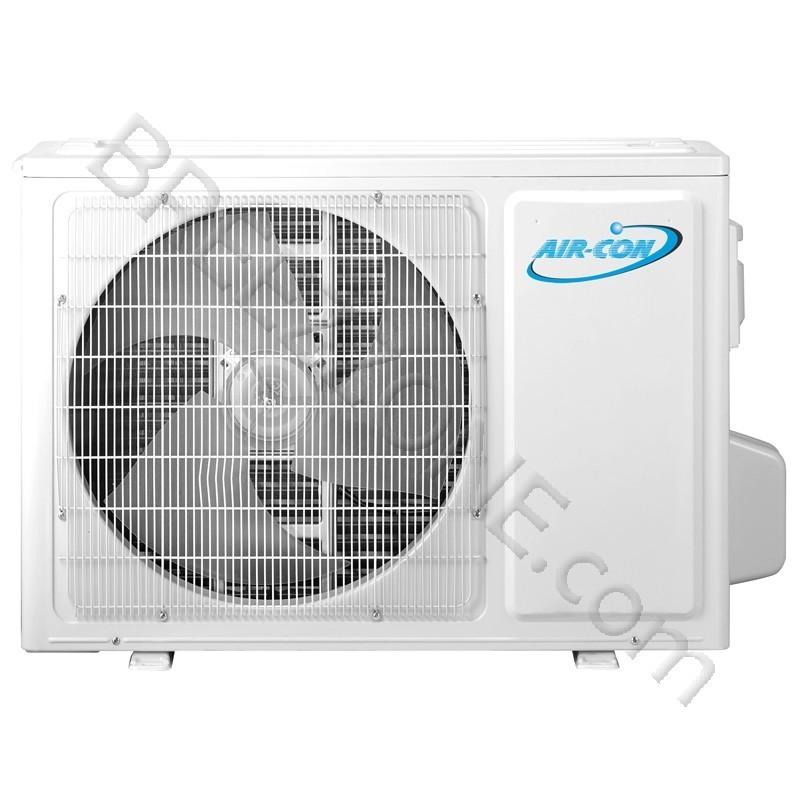 12000 Btu Air Con Ductless Mini Split Air Conditioner Heat