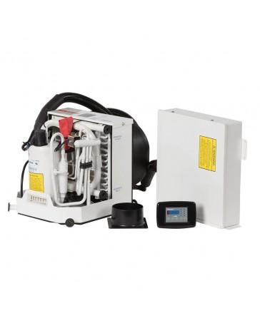 6,000 BTU Webasto Marine Air Conditioner with Heat Self-Contained Platinum 230V