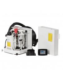 12,000 BTU Webasto Marine Air Conditioner with Heat Self-Contained Platinum 115V