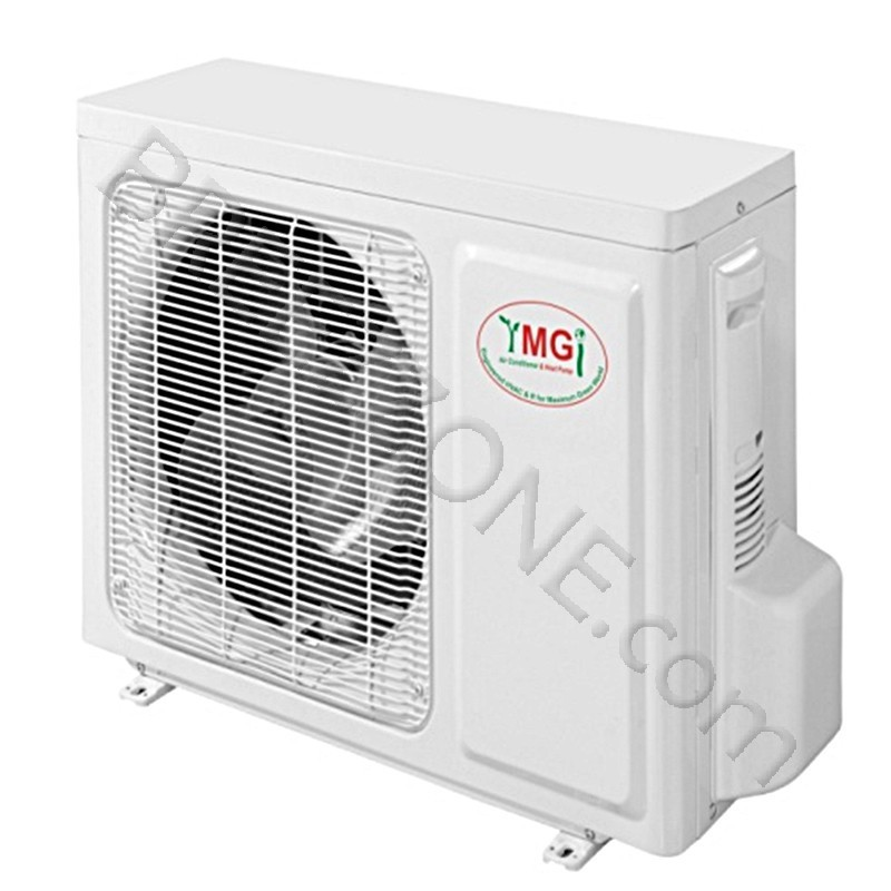 9000 Btu Ymgi Ductless Mini Split Air Conditioner Heat
