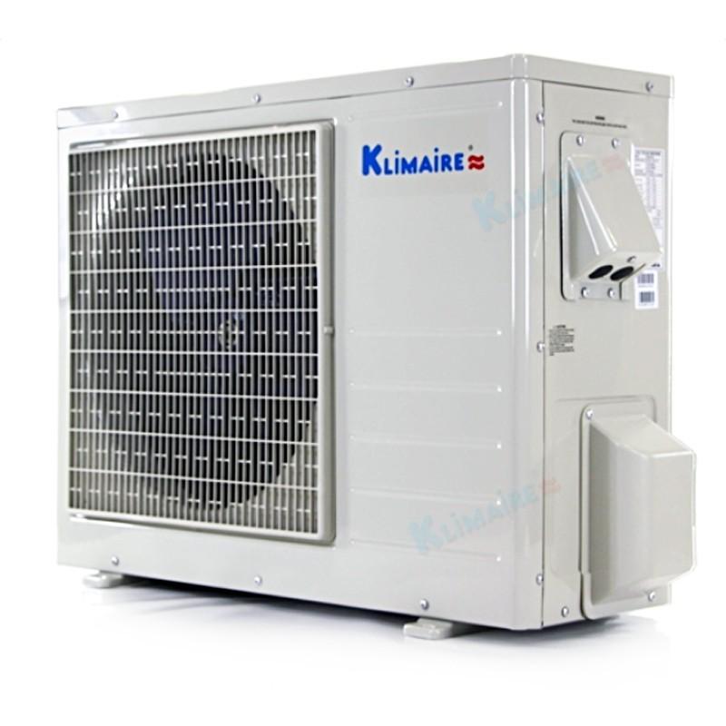 18000 Btu Klimaire Ductless Mini Split Air Conditioner
